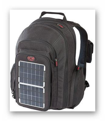 Рюкзак с фотоэлементами